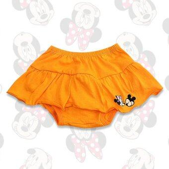 Harga Disney Mickey & MInnie Skirt with Panties