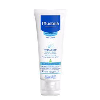 Harga Mustela Hydra Bebe Facial Cream 40Ml-1.35 Fl.Oz