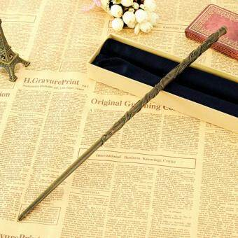 Harga YingWei Quality NEW Harry Potter Cosplay Hermione Magical Wand
