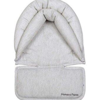 Harga MAMAS & PAPAS ADJ HEADHUGGER - PEBBLE