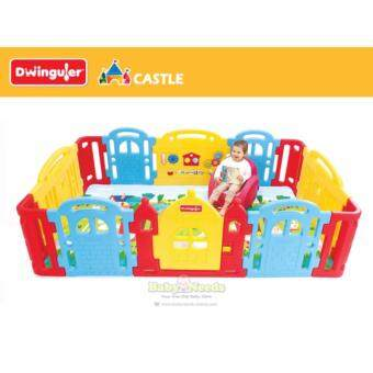 Harga Dwinguler : Castle Play Room