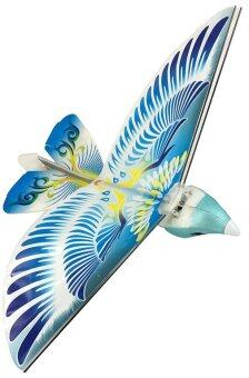 Harga Remote Control Flying Bird Blue