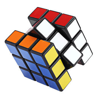 Harga Shengshou Cube Glossy Magic Cube Educational Toy