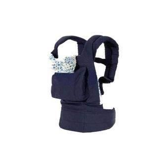 Harga ERGO BABY ADJUSTABLE BREATHABLE BABY CARRIER [BLUE]