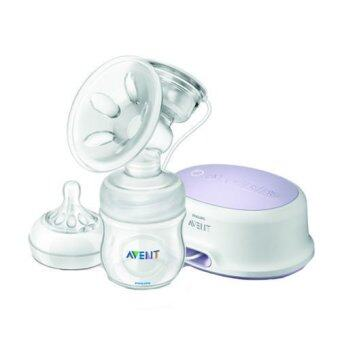 Harga Philips Avent Comfort Single Electric Breast Pump