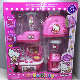 Harga Hello Kitty Modern Kitchen Playset