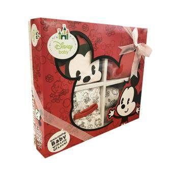 Harga Disney Cuties Gift Set - Mickey