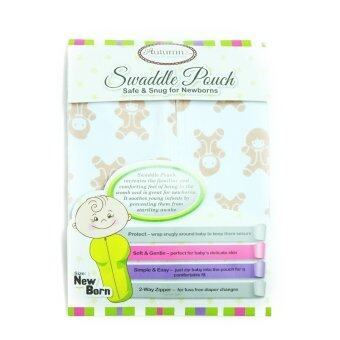 Harga Autumnz - Swaddle Pouch *Dolly*