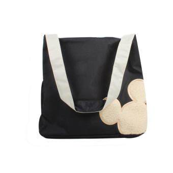 Harga Mickey Mama Bag (Black)