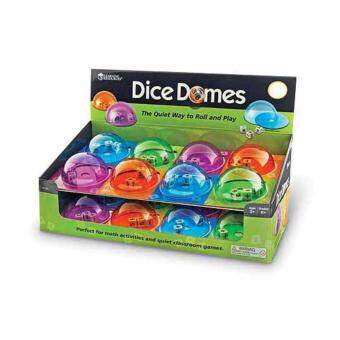 Harga LEARNING RESOURCES Dice Domes