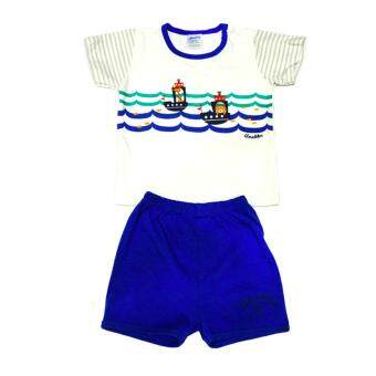 Harga Anakku Baby Boy Clothing Set