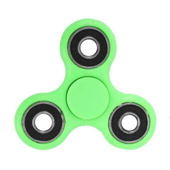 Harga Jiayiqi Tri-Spinner Fidget Toy EDC Hand Spinner For Autism Rotation Time Long Anti Stress Toys