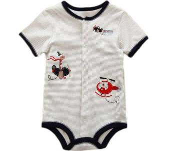 Harga Mylilangelz KC2323 Jumping Beans Flying Vehicles Bodysuit