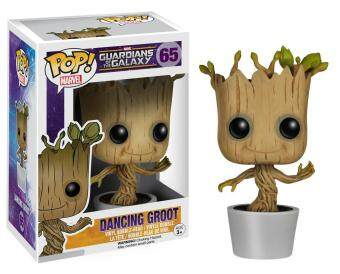 Harga POP MARVEL GUARDIANS OF THE GALAXY DANCING GROOT [65]