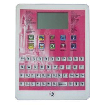 Harga Angel Learning Pad (Pink)