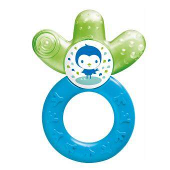 Harga MAM Cooler Teether (Blue)