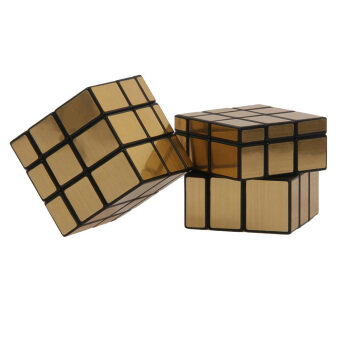 Harga Shengshou Mirror Speed Magic Cube Drawing Cube Rubik's Cube