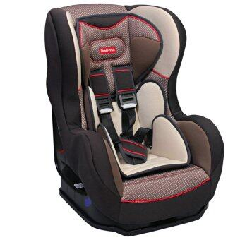Harga [FISHER-PRICE] Cronos Convertible Car Seat - COSMO SAND