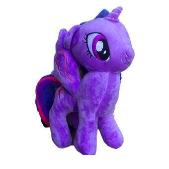 Harga My Little Pony Plush Toy (30cm) (Purple)