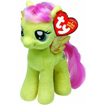 Harga My Little Pony Small Plush Toy Fluttershy (Yellow)