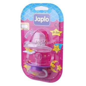 Harga Japlo Twinkle Star New Born Soother - 1 pieces