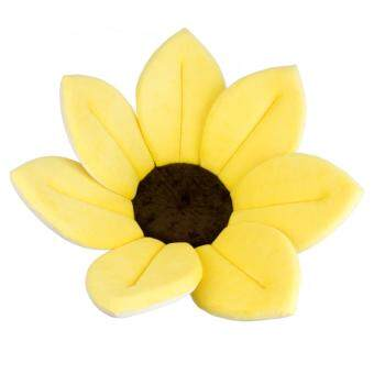 Harga Blooming Bath Canary Yellow