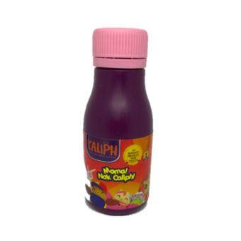 Harga Jus Caliph Kids Expert 40ml Travel Kit