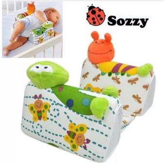 Harga Baby Sleep Positioner Sozzy