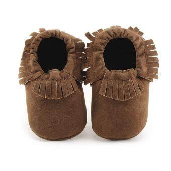 Harga Bear Fashion Newborn Baby Bebe Soft Footwear Crib Shoes