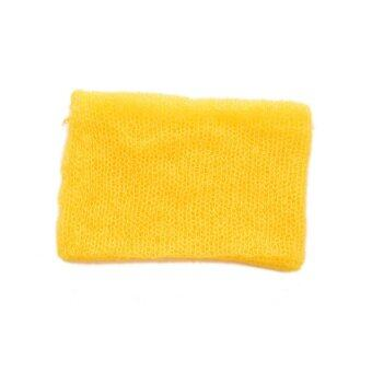 Harga Jetting Buy Baby Photo Prop Newborn Mohair Wrap Knit Yellow