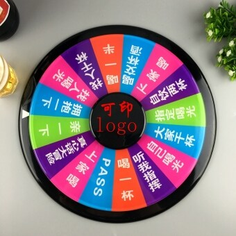 Harga KIMO KTV night clubs, bistro,drinks games, entertainment, props, games, colorful Roulette, game plate