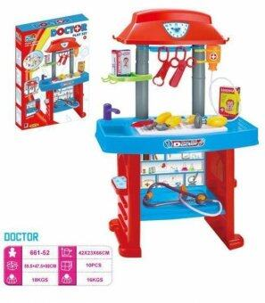 Harga NEW IN BOX DOCTOR PLAYSET FOR KIDS