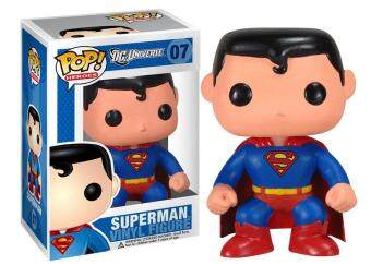 Harga Funko Pop! Heroes 07: Superman