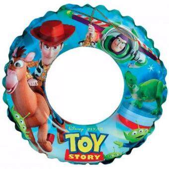 Harga Intex Toy Story Swim Ring (For Age 6 - 10 Years)