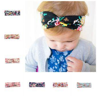 Harga 8pcs Headbands Toddler Kids Bebe Hair Bands Hairband Headwear