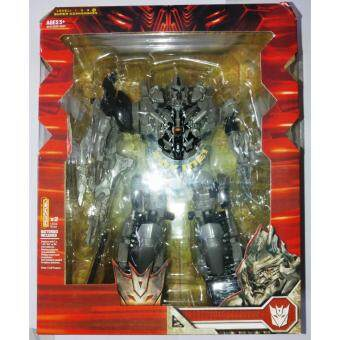 Harga Transformers Revenge of the Fallen: Leader Class Shadow Command Megatron