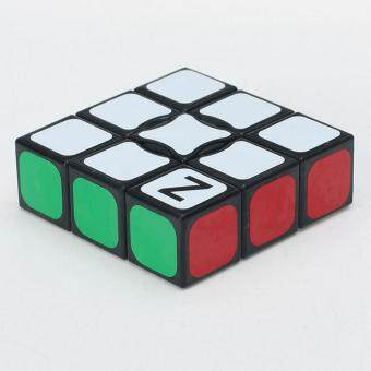 Harga Zcube Intelligence Test 1x3x3 Speed Magic Cube Puzzle Game Cubes Special Educational Toys For Kids Children