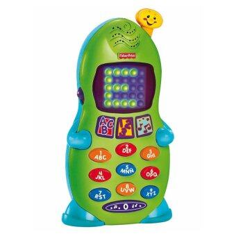 Harga Fisher Price Infant Learning Phone