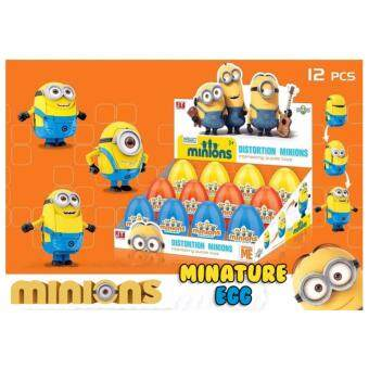 Harga Minion Miniature Egg