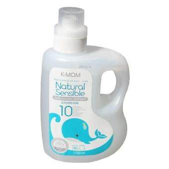 Harga K Mom - Laundry Detergent (1700ml)