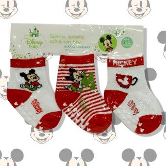 Harga Disney Baby Mickey Ankle Sock