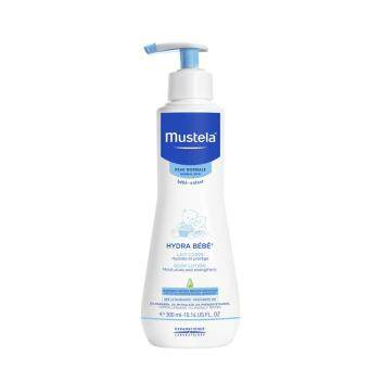 Harga Mustela Hydra Bebe Body Lotion 300Ml-10.14 Us Fl.Oz