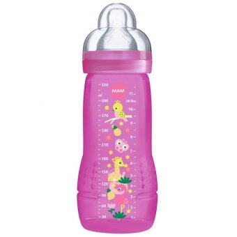 Harga MAM Baby Bottle 330ml