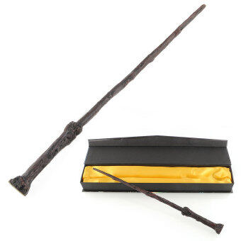 Harga OEM Harry Potter's Magical Wand with Box (Grey)