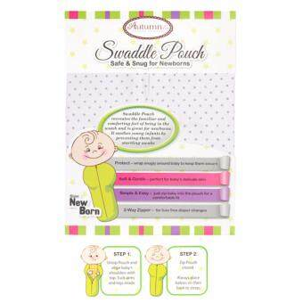 Harga Autumnz - Swaddle Pouch *PENELOPE*