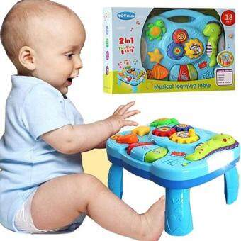 Harga Musical Learning Table