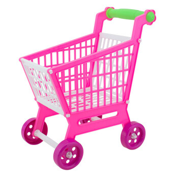 Harga Mini Shopping Cart Kids Toys