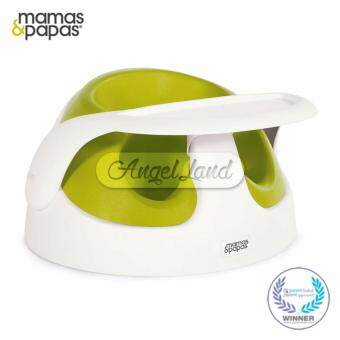 Harga Mamas & Papas Snug Without Playtray Lime 410417402