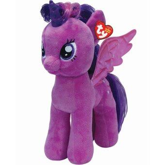 Harga My Little Pony Small Plush Toy Twilight Sparkle (purple)