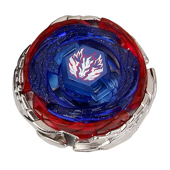 Harga Lucky BB105 4D System Beyblade Set